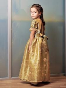 Tütarlapse ballikleit 1