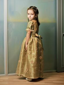 Tütarlapse ballikleit 6