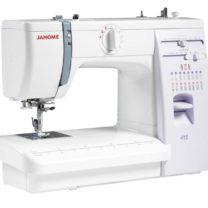 Janome-415suur